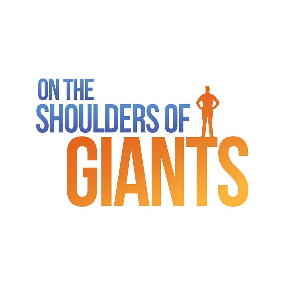 Shoulders Of Giants-logo