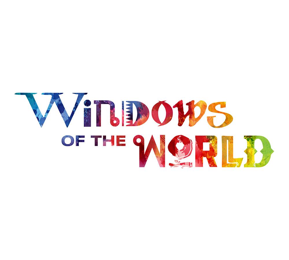 Windows Of The World RGB